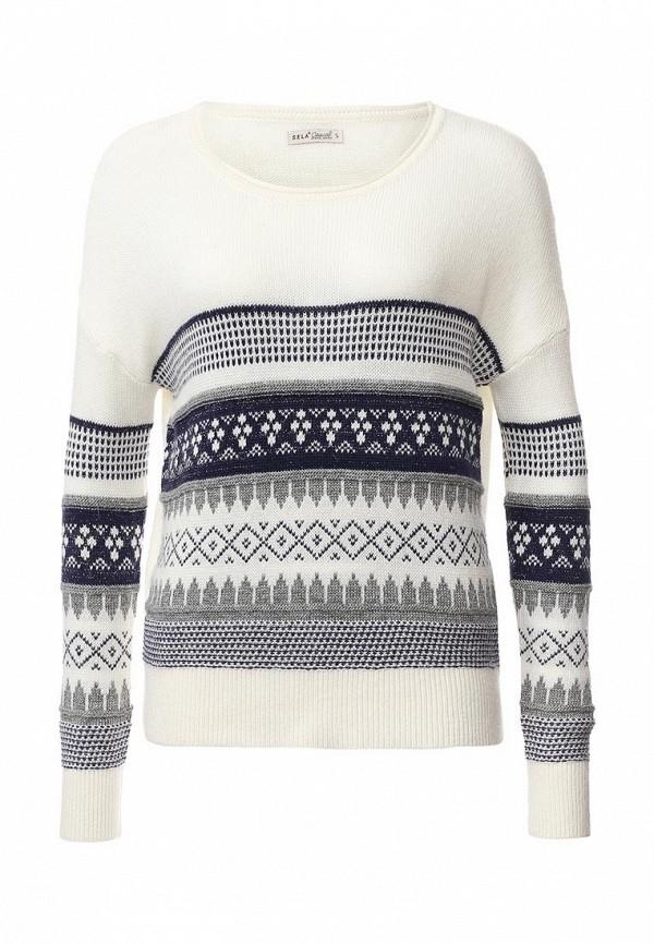 Пуловер Sela (Сэла) JR-114/1191-6445