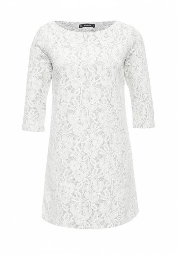 Платье-мини Sela (Сэла) DK-117/1093-6485