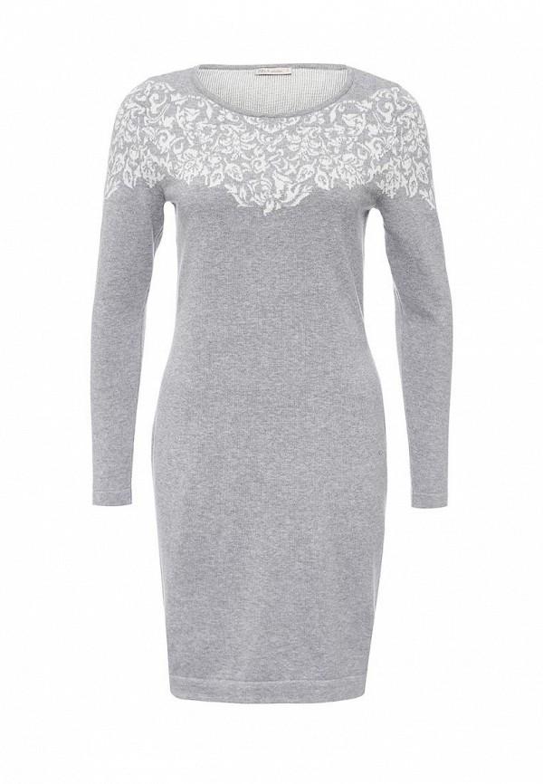 Вязаное платье Sela (Сэла) DSw-117/1070-6485