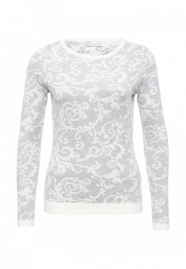 Пуловер Sela (Сэла) JR-114/1156-6485