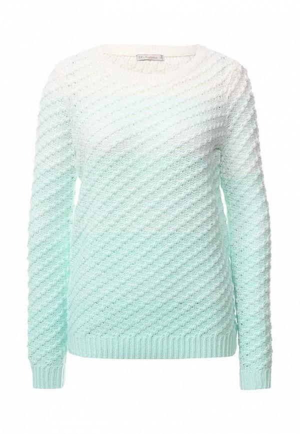 Пуловер Sela (Сэла) JR-114/462-6485