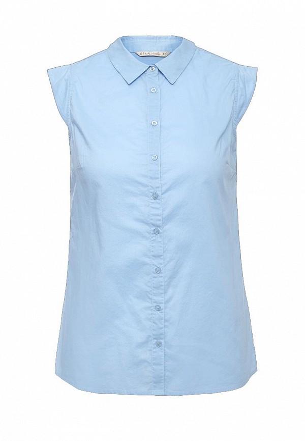 Рубашка Sela (Сэла) Bsl-112/1041-6321