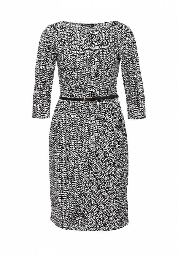 Платье-миди Sela (Сэла) DK-117/1017-6391