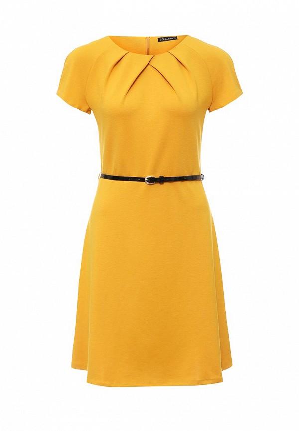 Здесь можно купить   Платье Sela Платья
