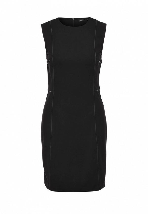 Платье-миди Sela (Сэла) Dksl-117/1016-6321
