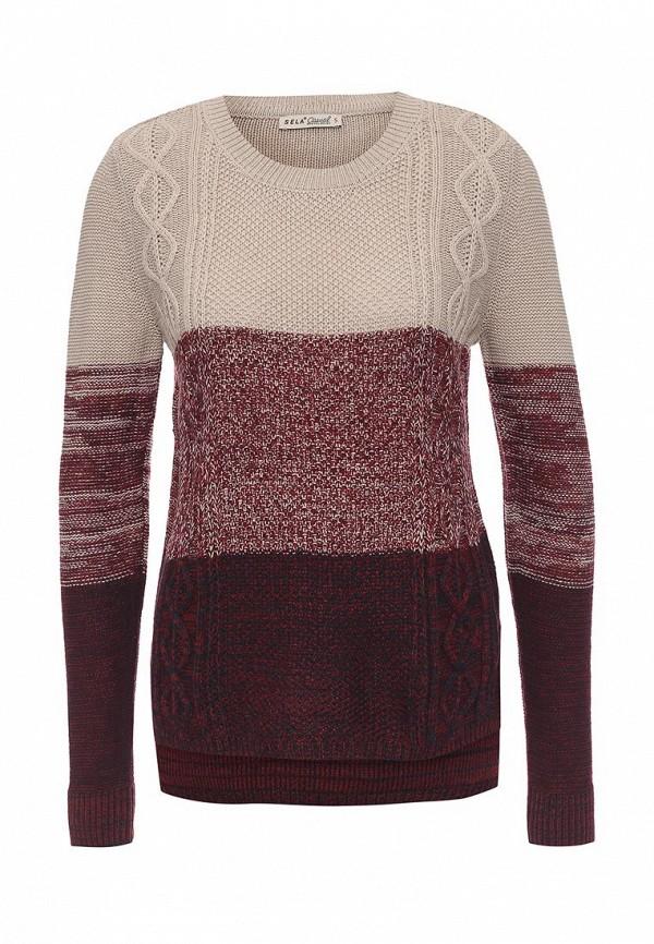 Пуловер Sela (Сэла) JR-114/1133-6434