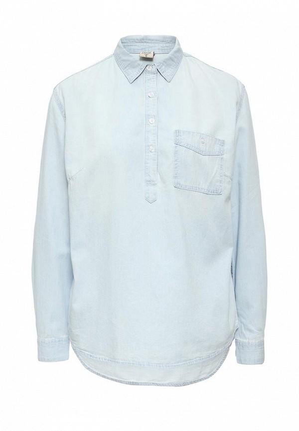 Рубашка Sela (Сэла) Bj-332/027-6313