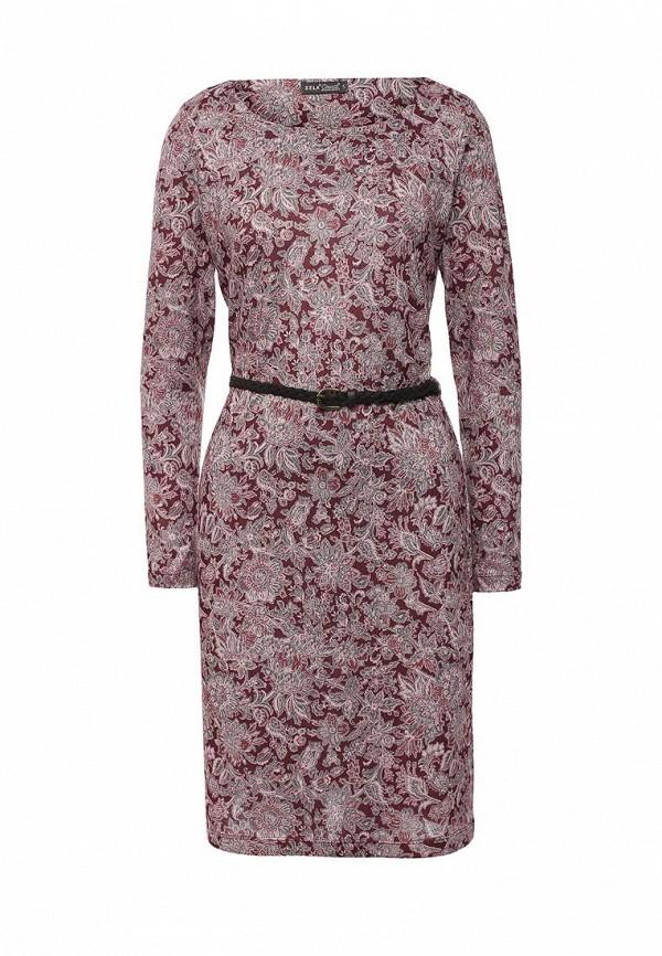 Платье-миди Sela (Сэла) DK-117/1039-6393