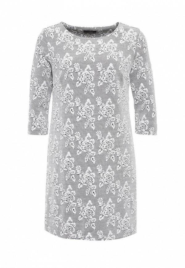 Платье-мини Sela (Сэла) DK-117/1096-6343