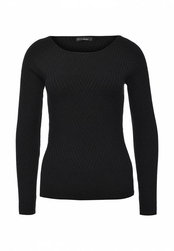 Пуловер Sela (Сэла) JR-114/1105-6343