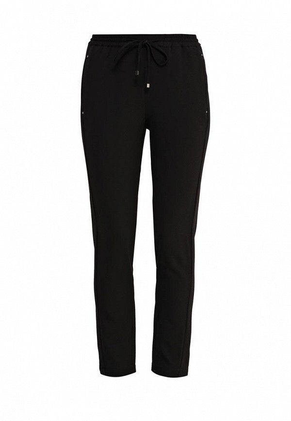 Женские зауженные брюки Sela (Сэла) P-115/067-6343