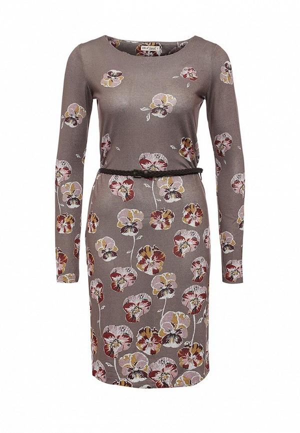 Платье-миди Sela (Сэла) DK-117/182-6333