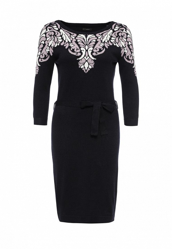 Вязаное платье Sela (Сэла) DSw-117/202-6363