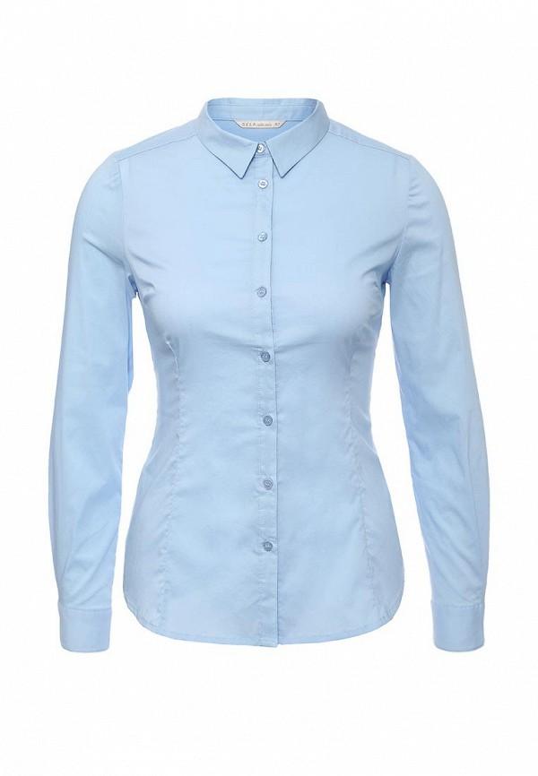 Рубашка Sela (Сэла) B-112/1045-6321