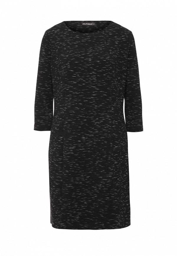 Платье-миди Sela (Сэла) DK-117/201-6342