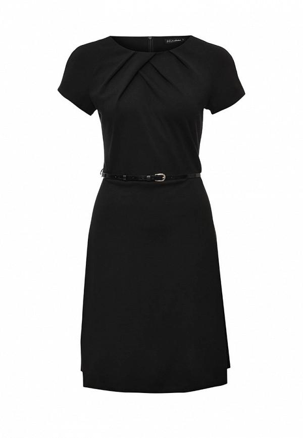 Вязаное платье Sela (Сэла) Dks-117/1015-6391