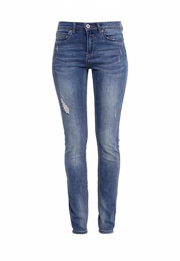 Зауженные джинсы Sela (Сэла) PJ-135/563-6352