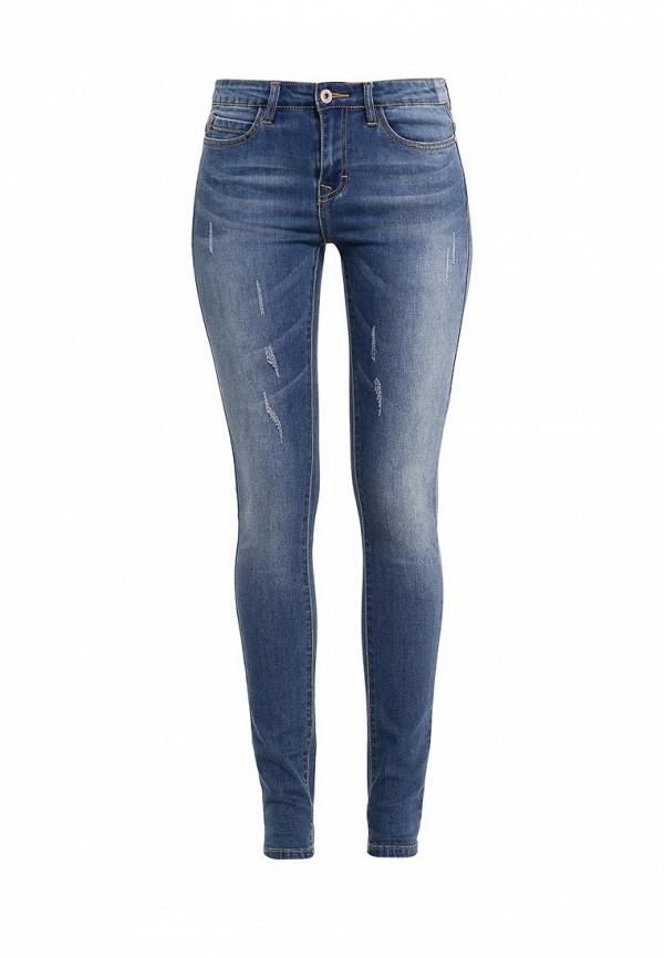 Зауженные джинсы Sela (Сэла) PJ-135/567-6352