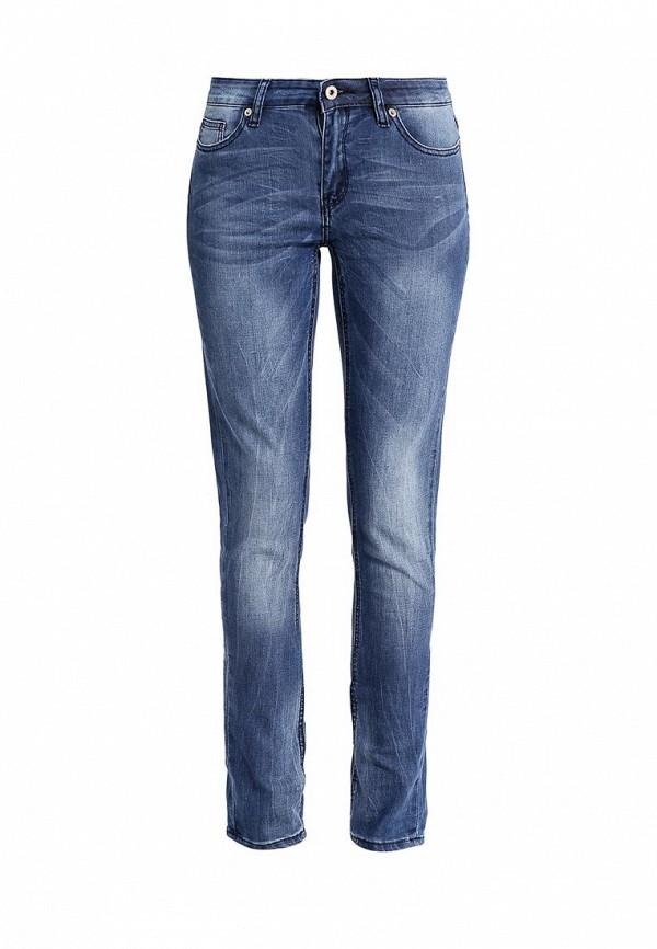 Зауженные джинсы Sela (Сэла) PJ-135/580-6352