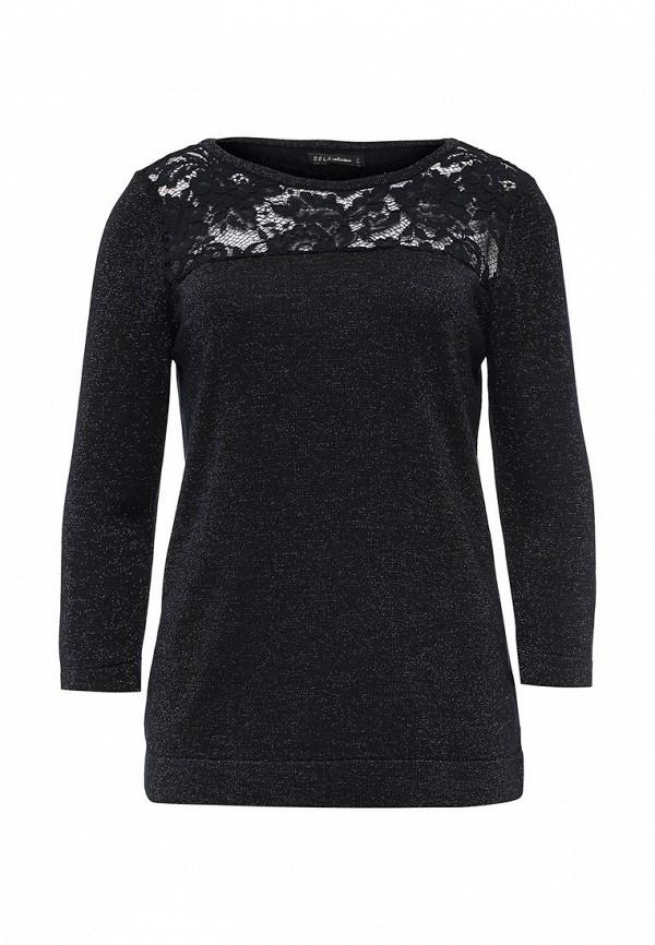 Пуловер Sela (Сэла) JRsl-114/776-6363