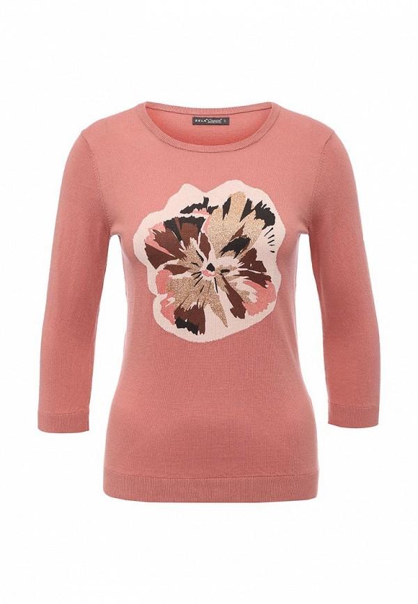 Пуловер Sela (Сэла) JR-114/415-6333