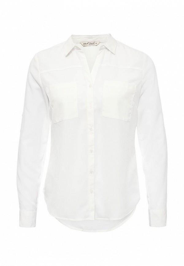 Рубашка Sela (Сэла) B-112/1137-6342