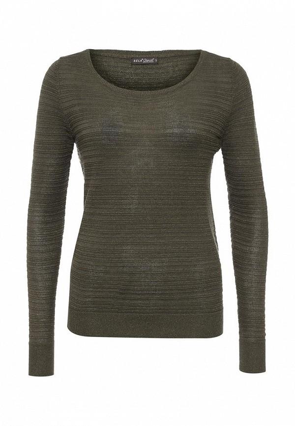 Пуловер Sela (Сэла) JR-114/1117-6372