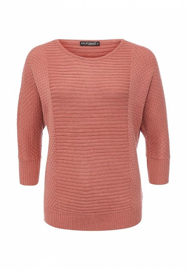 Пуловер Sela (Сэла) JR-114/297-6333