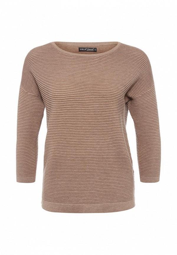 Пуловер Sela (Сэла) JR-114/349-6333