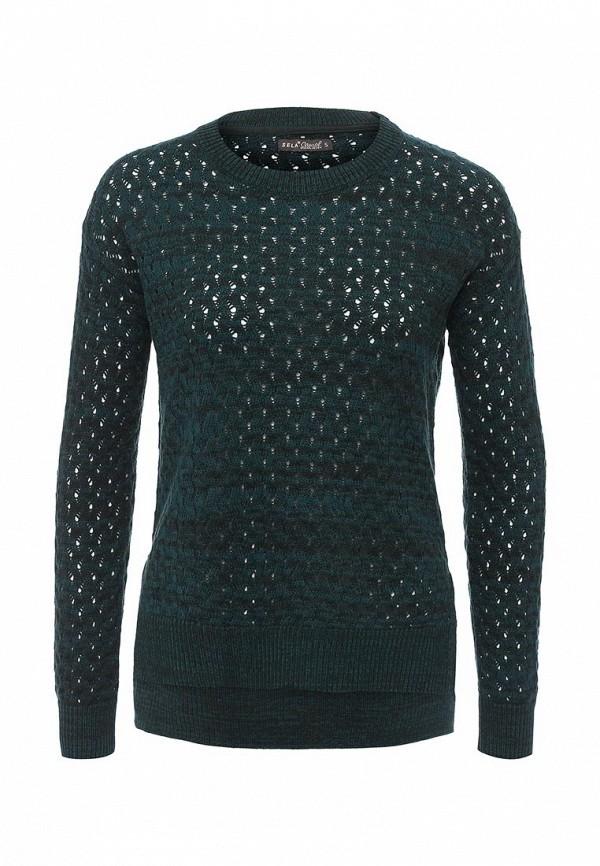 Пуловер Sela (Сэла) JR-114/413-6434