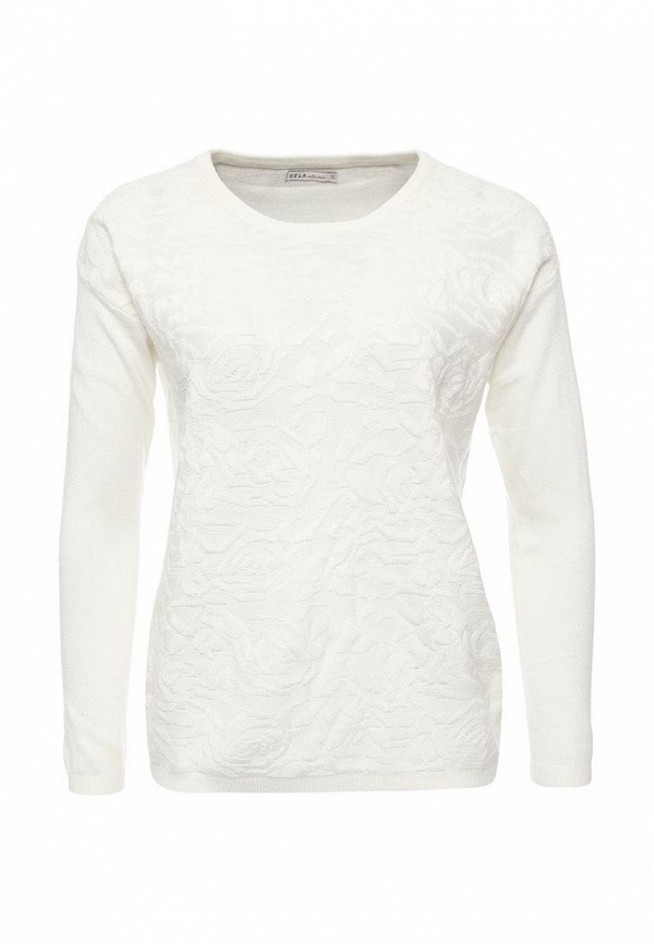 Пуловер Sela (Сэла) JR-114/430-6485