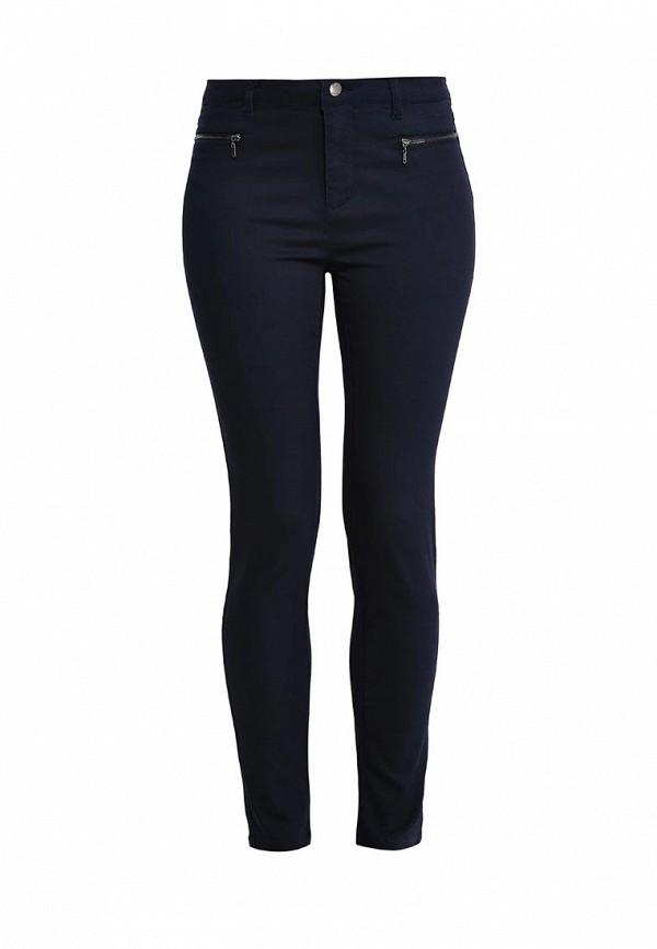 Женские зауженные брюки Sela (Сэла) P-315/754-6414