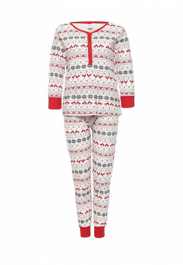 Пижама Sela (Сэла) PYb-162/014-6303