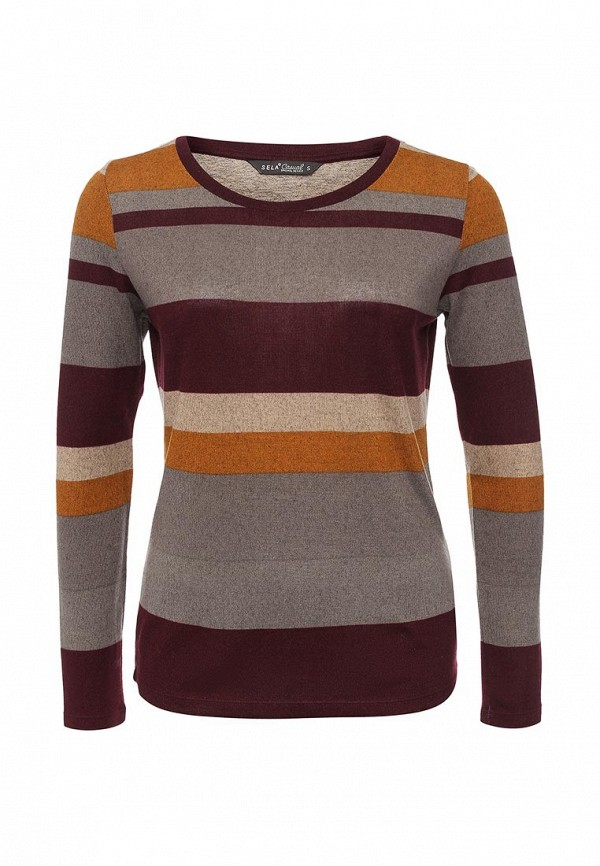 Пуловер Sela (Сэла) T-111/396-6434