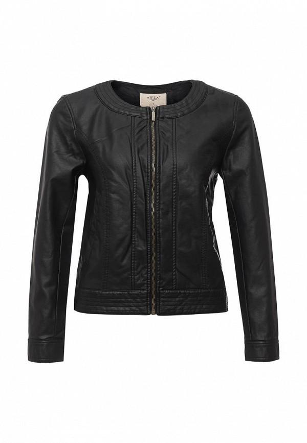 Кожаная куртка Sela (Сэла) Cpu-126/736-7112