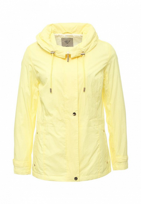 Куртка Sela CWB-126/994-7112