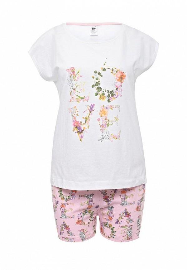 Пижама Sela (Сэла) PYb-162/020-7102
