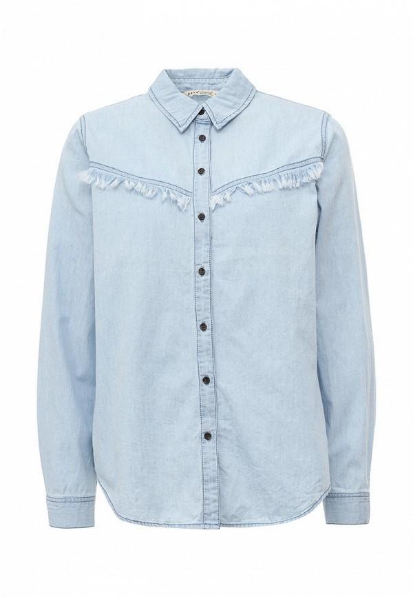 Рубашка Sela (Сэла) Bj-332/028-7111