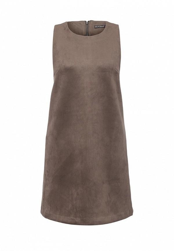 Платье Sela Sela SE001EWOQC62 пылесос stihl se 62 e 47840124403