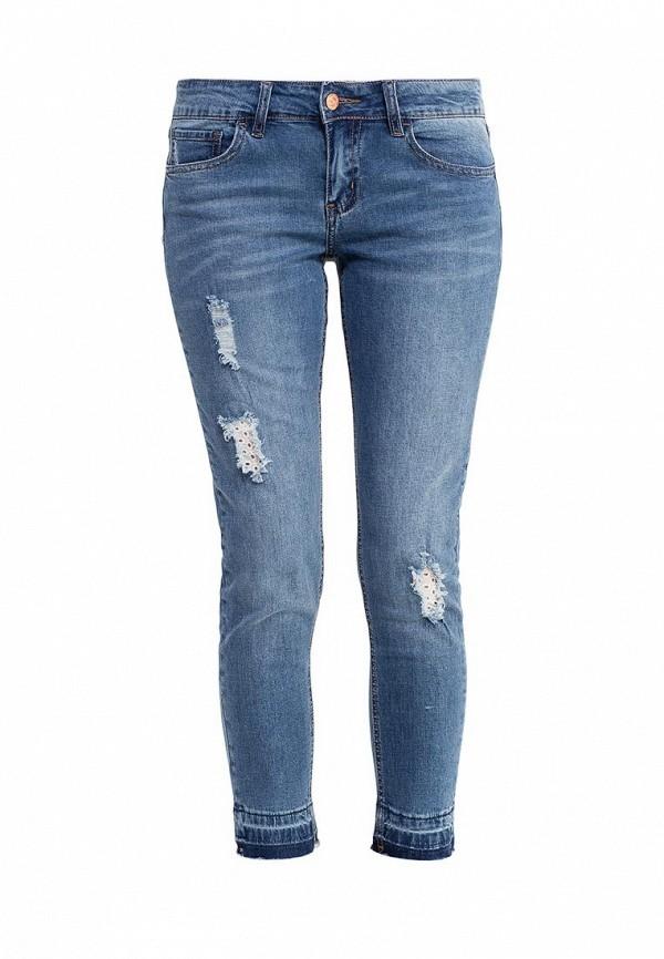 Зауженные джинсы Sela (Сэла) PJ-335/600-7112
