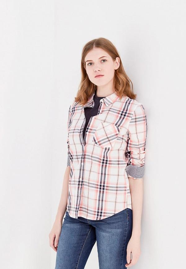 Рубашка Sela Sela SE001EWOQD21 брюки sela брюки
