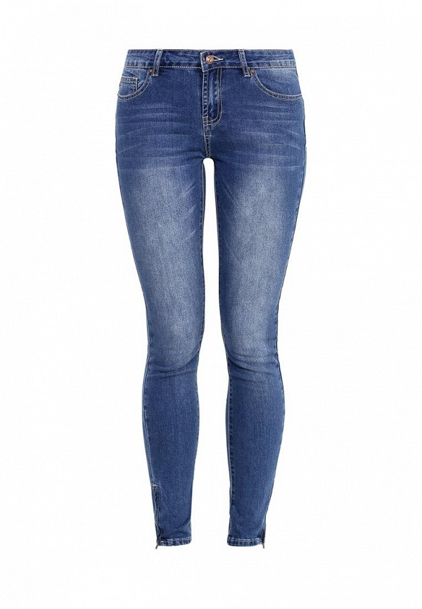 Зауженные джинсы Sela (Сэла) PJ-135/589-7161