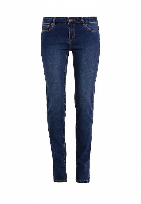 Зауженные джинсы Sela (Сэла) PJ-135/591-7161