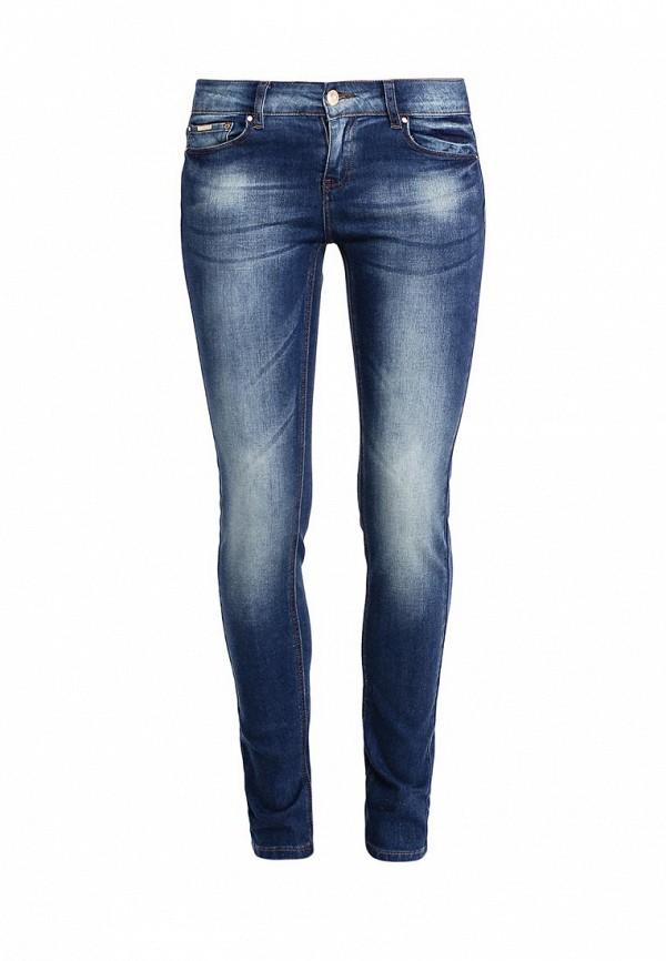 Зауженные джинсы Sela (Сэла) PJ-135/598-7161