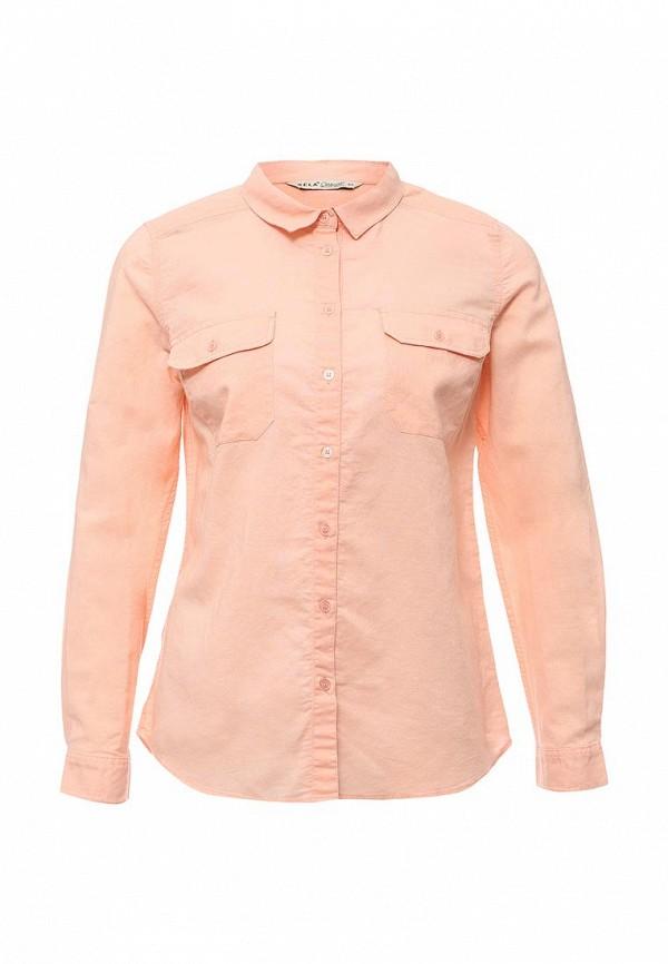 Рубашка Sela B-112/1189-7162