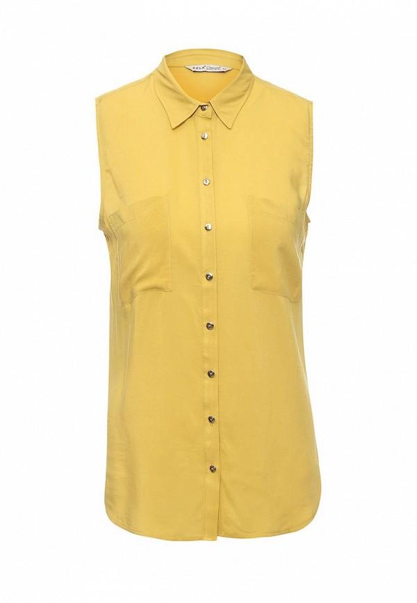 Блуза Sela Sela SE001EWQXF56 sela sela se001emhqy22