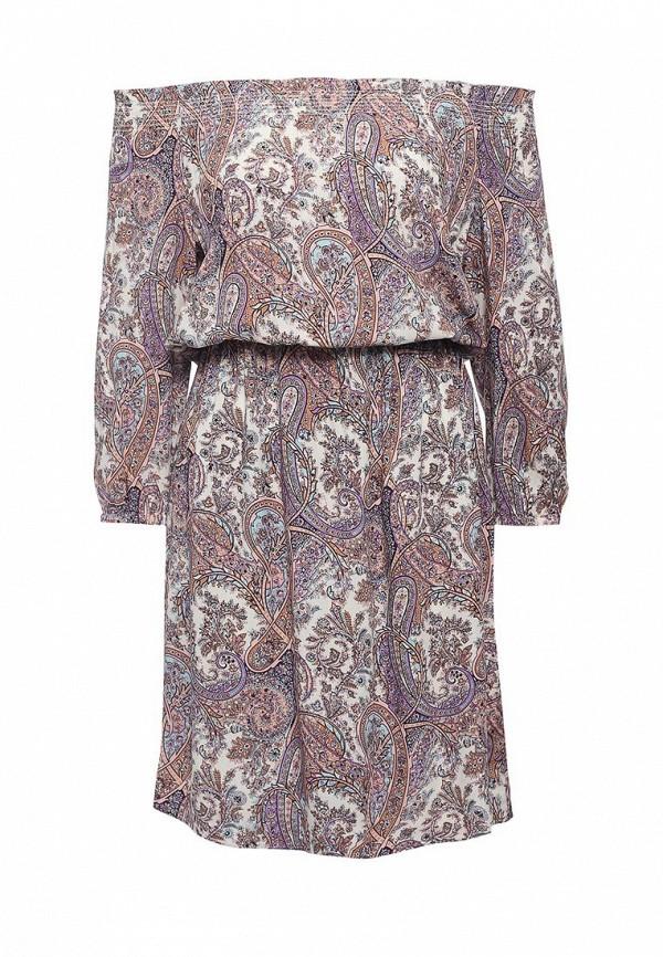 Платье Sela Sela SE001EWQXF61 набор для объемного 3д рисования feizerg fsp 001 фиолетовый