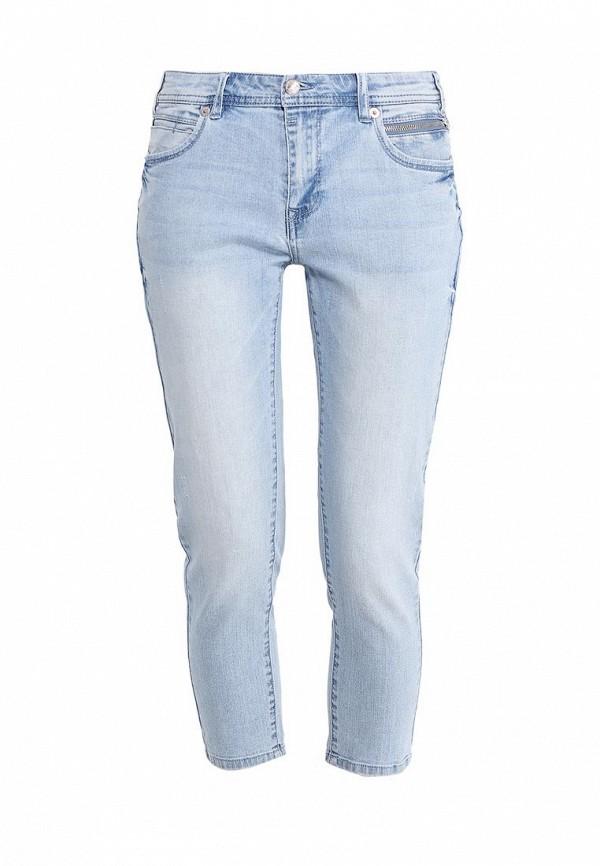 Зауженные джинсы Sela (Сэла) PJ-135/584-7213