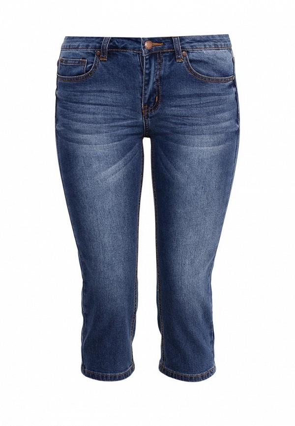 Зауженные джинсы Sela (Сэла) Psj-135/611-7213