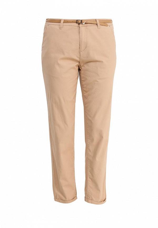 Женские зауженные брюки Sela (Сэла) P-115/832-7233